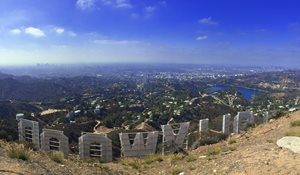Explore Hollywood and the surrounding areas